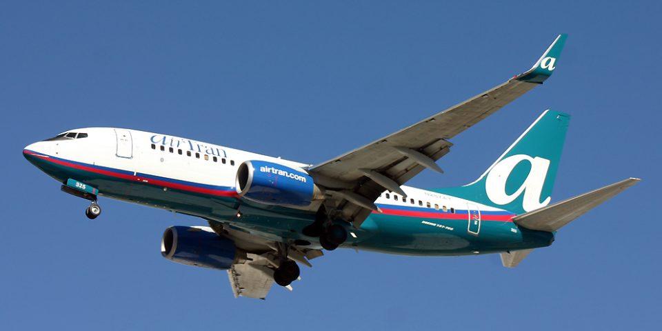 N287AT, Air Tran, B737-700