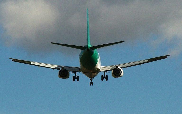EI-CDB, Aer Lingus, B737-500