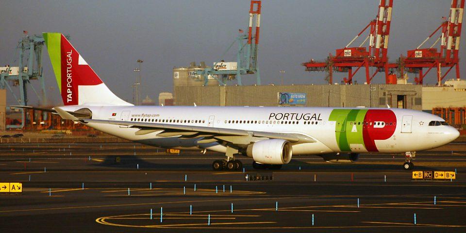 CS-TOE, TAP, A330-200