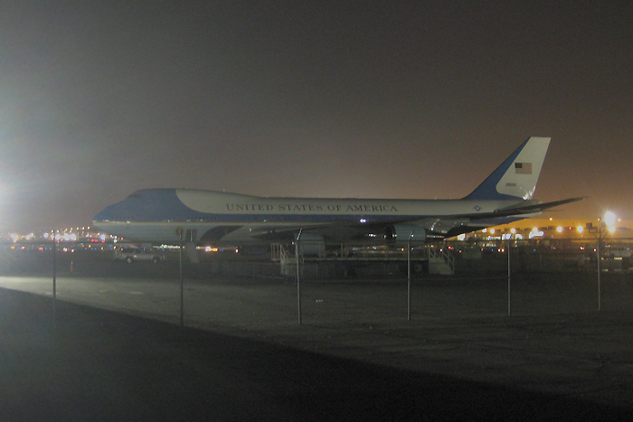 28000, US Air Force, VC-25, Air Force One