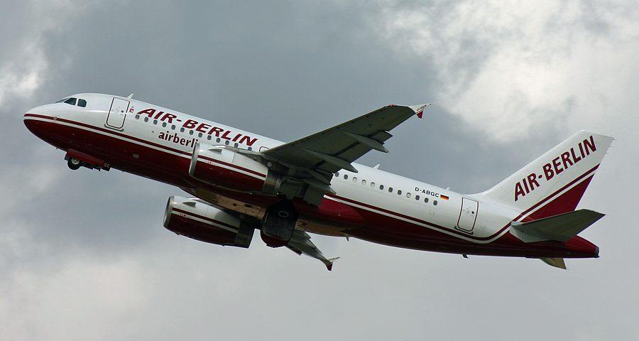 D-ABGC, Air Berlin, A319