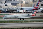 N745SK, American Eagle, CRJ-700