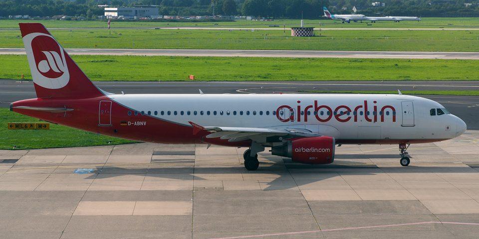 D-ABNV, Air Berlin, A320
