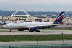 VP-BLY, Aeroflot, A330-200